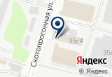 «Элком» на Яндекс карте Москвы