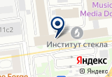 «Рыбинский кабельный завод, ООО» на Яндекс карте Москвы