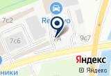 «АГРЕГАТКА, ремонтная компания» на Яндекс карте