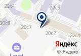 «Aromaobraz, торговая компания» на Яндекс карте Москвы