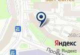 «Экспресс Групп, ООО» на Яндекс карте Москвы
