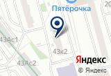 «МАМА» на Яндекс карте