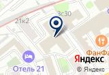 «Оазис цветов, ООО» на Яндекс карте