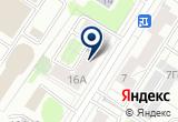 «ЭЛНАП, научно-производственная фирма» на Яндекс карте Москвы