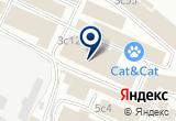 «Пэй трансфер, ООО» на Яндекс карте Москвы