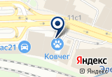 «Студия фотообоев, ООО» на Яндекс карте Москвы