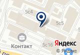 «ЛВИ-Текнолоджи, торговая компания» на Яндекс карте Москвы