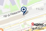 «ШРЕЯ КОРПОРЕЙШН ЗАО» на Яндекс карте