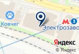 «Ассоциация аптек «Сердечко», ООО» на Яндекс карте