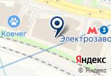 «TESORO Интернет-магазин элитной бижутери, ООО» на карте