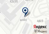 «Этна, ЗАО, производственно-исследовательская компания» на Яндекс карте Москвы