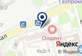 «Интернет - аптека Eliteurofarm» на Яндекс карте
