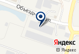 «Эллида, ООО» на Яндекс карте Москвы
