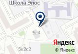«Русская Майолика, ИП» на Яндекс карте