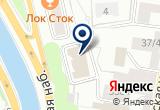 «ЭКСПО-лизинг, ООО» на Яндекс карте Москвы