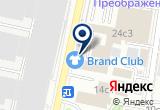«Мастер крыш, ООО» на Яндекс карте