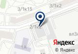 «Лори, фотобанк» на Яндекс карте Москвы