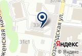 «Представительство итон пауэр кволити ой» на Яндекс карте Москвы