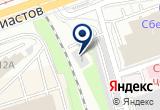 «ДИКАРТ Завод гипсовой лепнины, ООО» на Яндекс карте
