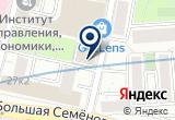 «ИНФИ-ГРУПП, ООО» на Яндекс карте
