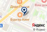 «Территория рекламы (газета), ООО» на Яндекс карте