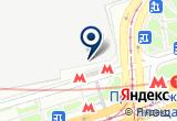 «Правда, экспресс-кофейня» на Яндекс карте Москвы