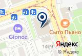 «ФИНАРДИ, ООО» на Яндекс карте Москвы