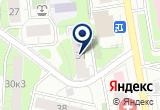 «Сенсор центр измерительной техники» на Яндекс карте Москвы
