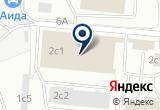 «Ромашка, ООО» на Яндекс карте