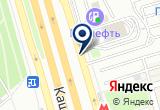 «Экфамоторс, ООО» на Яндекс карте Москвы