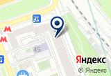 «САДОВЫЙ ЦЕНТР АГРОФИРМЫ ФЛОС» на Яндекс карте