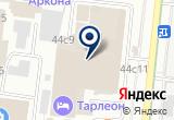 «ЭЛПРИБ, торговая компания, представительство в г. Москве» на Яндекс карте Москвы