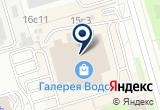 «Tortiks, кондитерский цех» на Яндекс карте Москвы