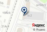 «Энерго-Гарант, ремонтная компания» на Яндекс карте Москвы