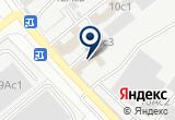 «СПОРТЗНАК ОАО» на Яндекс карте