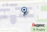 «Энергия жизни агентство, ООО» на Яндекс карте Москвы