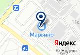 «Ваш паркет, ООО» на Яндекс карте