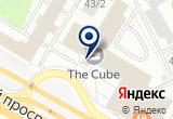 «ЧИСТОК, компания» на Яндекс карте
