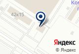 «EGS RUS, торгово-производственная компания» на Яндекс карте Москвы
