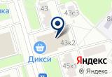 «ООО «Проектно-Производственная Компания «Практика»» на карте