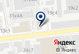 «Электрооборудование абб» на Яндекс карте Москвы