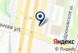 «ГеоФото, фотобанк» на Яндекс карте Москвы