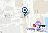 «Горэнергосервис, инженерно-технический центр» на Яндекс карте Москвы