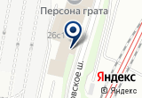 «AspektBT.ru, интернет-магазин» на Яндекс карте Москвы