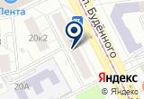 «БАРЬЕР-С НПП ООО» на Яндекс карте