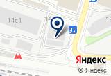«Asm-autoparts, автосервис» на Яндекс карте Москвы