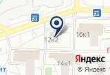«Дворец Султана, ресторан» на Яндекс карте Москвы