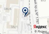 «220тока, компания» на Яндекс карте