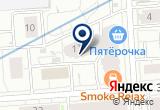«Рона-пк» на Яндекс карте Москвы