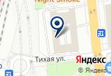«Компания КапиталСтрой, ООО» на карте